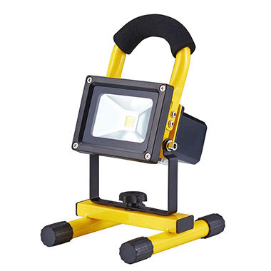 CJ Tech 10-Watt LED Worklight, 2-Pack