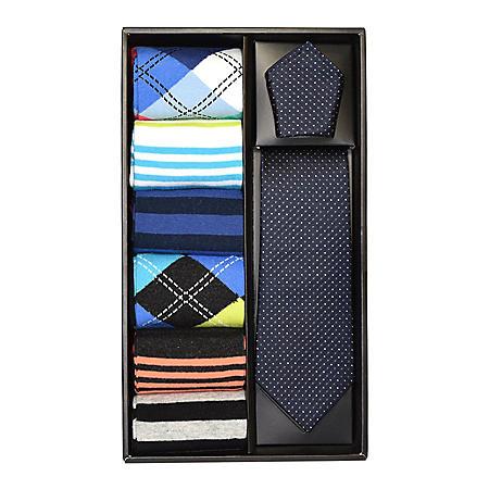 James Benjamin Men's Fashion Gift Box Set