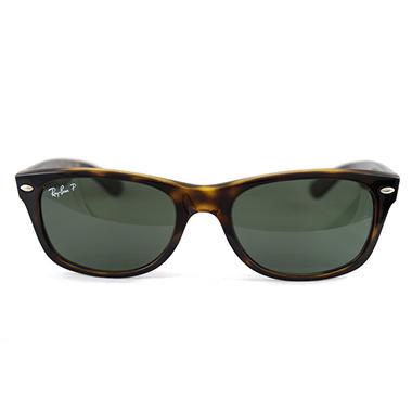 6c46d547f34 Ray-Ban New Wayfarer Classic Polarized Sunglasses (Choose a Color) - Sam s  Club