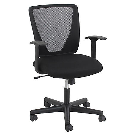 Barcalounger Mesh Task Chair (Supports up to 250 lbs.)