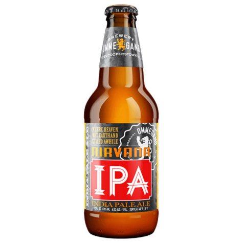 Ommegang Nirvana IPA (12 fl. oz. bottle, 6 pk.)