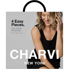 CHARVI New York Go Box