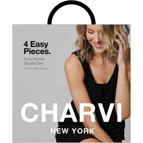 CHARVI New York Go Box