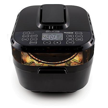 NuWave Brio 10-qt. Digital Air Fryer