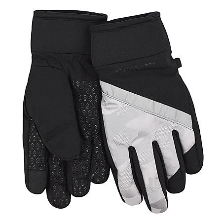 Free Country Boy's Softshell Gloves