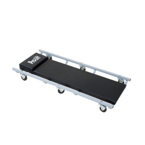 Pro-Lift Mechanic's Creeper - 350 lb. Capacity (Black/Grey)