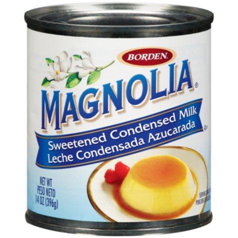 Magnolia Sweetened Condensed Milk - 14 oz. cans - 6 pk.