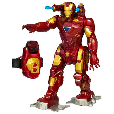 Iron Man 2™ R/C Walking Iron Man™