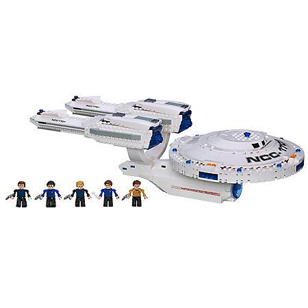 Kre-O Star Trek Enterprise