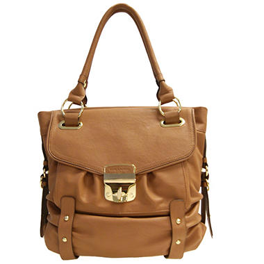 Fog by London Fog Ally Tote - Desert