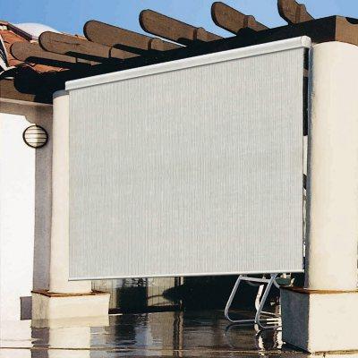 Coolaroo Exterior Sun Shade 8 x 8 Sams Club
