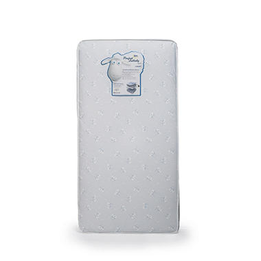 Serta Perfect Lullaby Crib Mattress