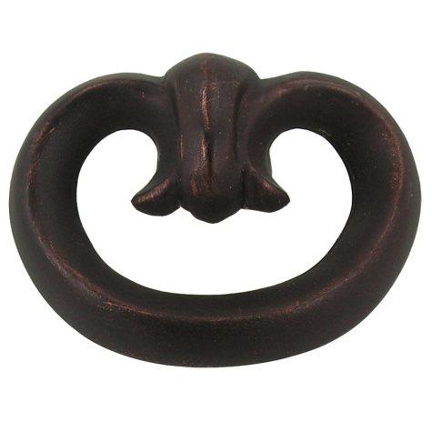 "Toscana Knob - 1 1/2"" in Antique Bronze"