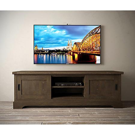 "Muskoka 69"" Solid Wood TV Stand"