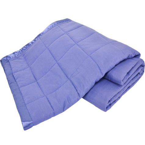 Down Alternative Solid Blankets
