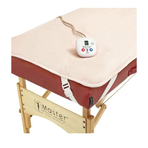 Master Professional UL Listed, Adjustable Table Warmer