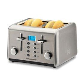 Toasters Amp Toaster Ovens Sam S Club