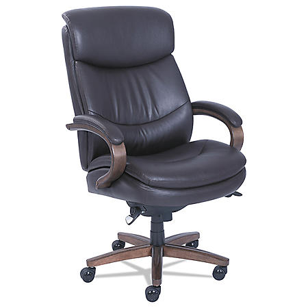 La-Z-Boy Woodbury Big and Tall Executive Chair, Choose a Color