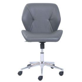 True Innovations Swivel-Tilt Task Chair, Choose a Color