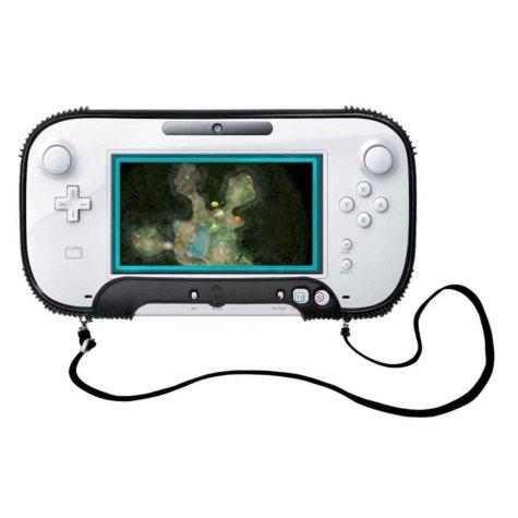 CTA Protective Case w/Strap for the Wii U