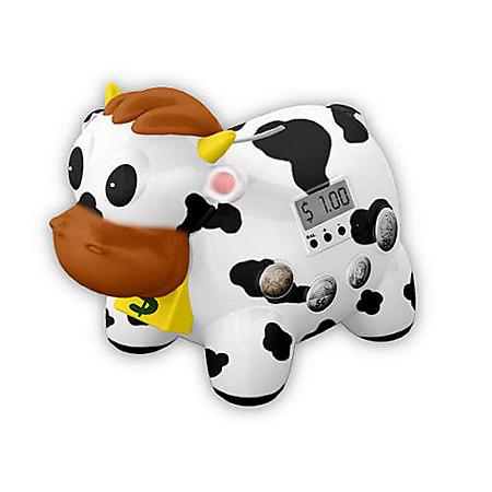 Cash Cow Electronic Bank