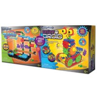 The Learning Journey Techno Gears STEM Construction 2pk Deals