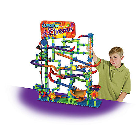 Techno Gears Marble Mania Jumpster Extreme