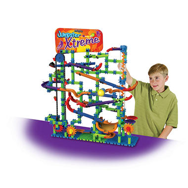 Techno Gears Marble Mania Jumpster Extreme Sams Club