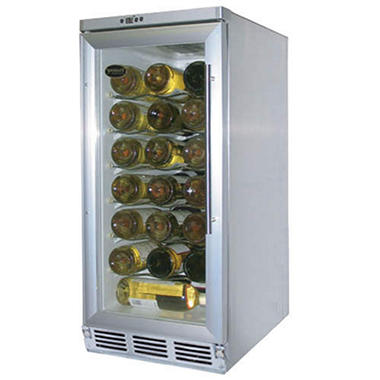 vinotemp 32 bottle wine cellar - Vinotemp