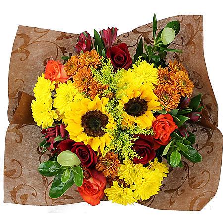 My Sunshine Bouquet (4 Bouquets)