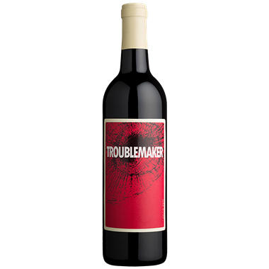 Austin Hope Troublemaker Red Blend (750 ml)