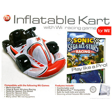 SAM'SCTA KART BUNDLE