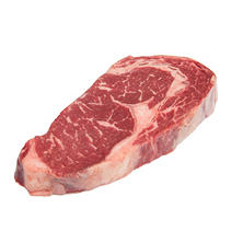 Grass Fed Organic Ribeye Steak (10 oz., each, 6 pk.)