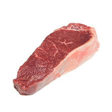 Grass Fed Organic NY Strip Steak (10 oz. each, 6 pk.)