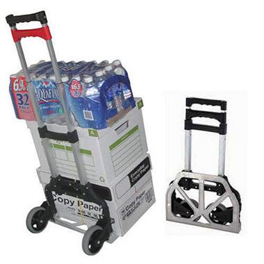magna cart folding utility hand truck