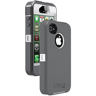 Otterbox Defender iPhone 4/4S Case with Holster