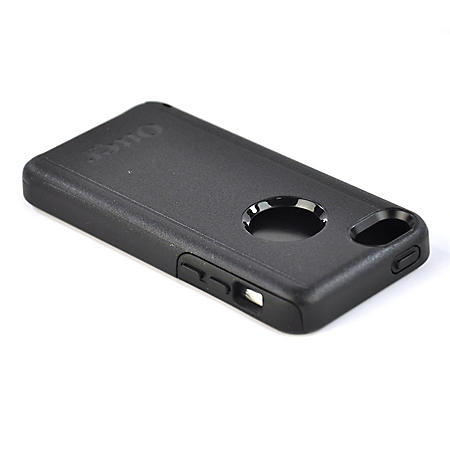 OtterBox Commuter Series Case for iPhone 5C – Black