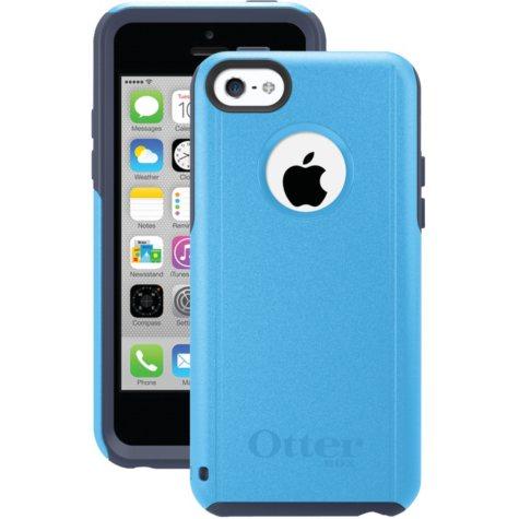 Otterbox iPhone 5C Commutter Case - Horizon Blue