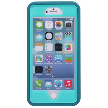 OtterBox Defender Case iPhone 6 - Teal