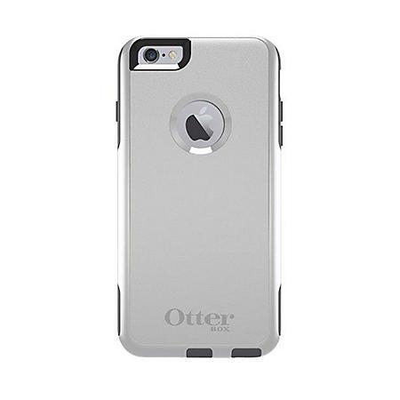OtterBox Defender Case iPhone 6 plus - White