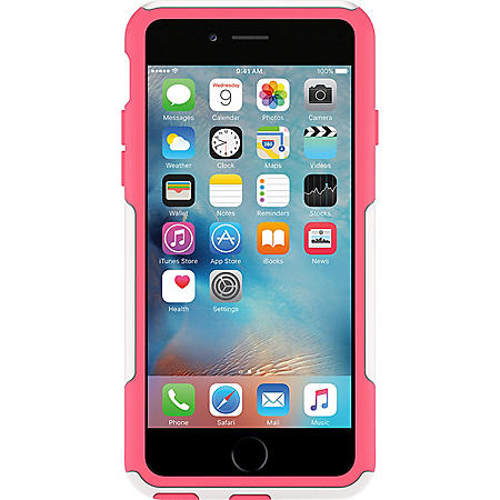 OtterBox Commuter Series Case for iPhone (Choose size and color)