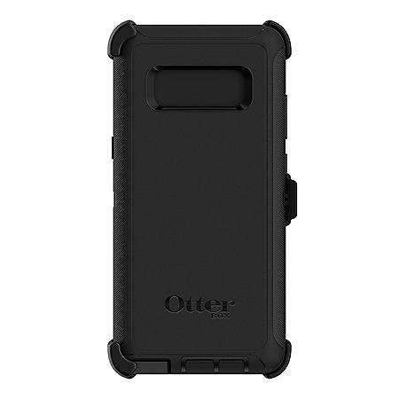 OtterBox Defender Series For Galaxy Note8 (Black)