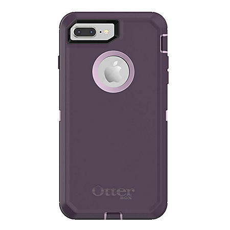 OtterBox Defender Series Case for iPhone 7+/8+ (Choose Color)