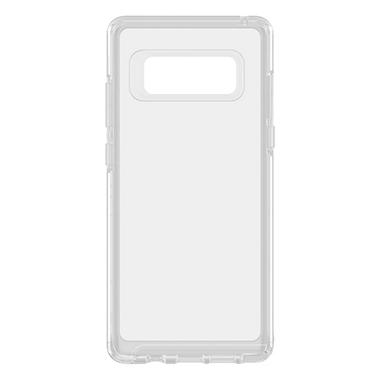 OtterBox Symmetry Series For Galaxy Note8 (Clear)