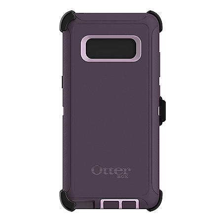 OtterBox Defender Series For Galaxy Note8 (Purple)