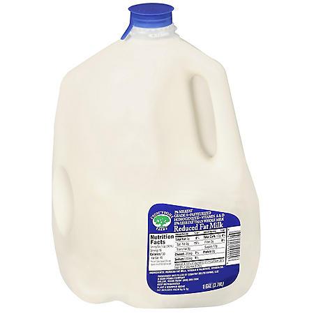 Country Delite Farms Reduced Fat Milk  (1 gal.)