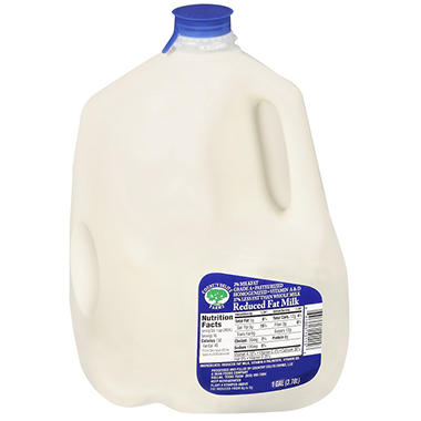 Country Delite Farms Reduced Fat Milk  (1 gal.)
