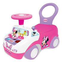 Disney Minnie Activity Ride On