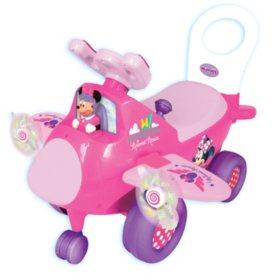 Disney Minnie Activity Ride On
