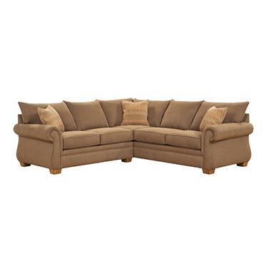 Cameron Sectional by Broyhill